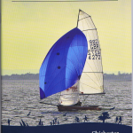 2016 Harbour guide cover